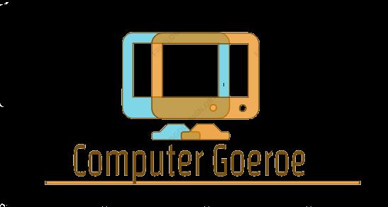 Computergoeroe.nl